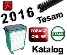 Katalog 2016 Tesam